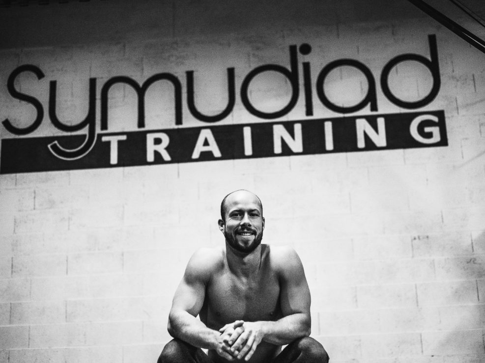 symudiad training